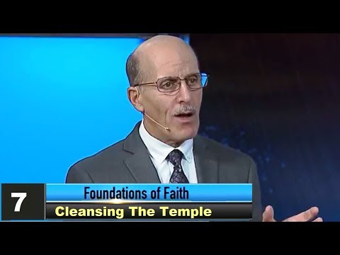 """""""Cleansing The Temple"""" - Foundations of Faith - Pastor Doug Batchelor"""