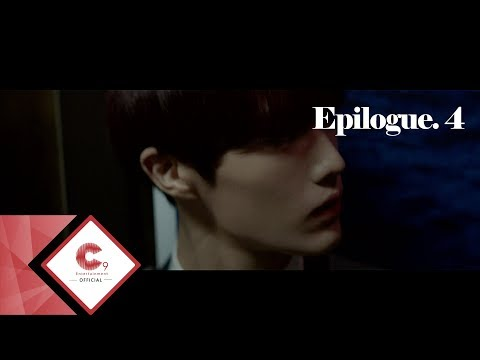 CIX - 'Hello, Strange Place' Story Film (Epilogue 04)
