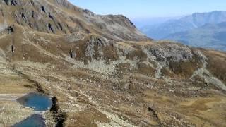 Lag Serein - Sumvitg/Somvix - 1/2 (kristallklarer Bergsee)