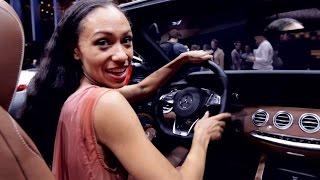 The highlights of Mercedes-Benz at the IAA 2015 - Mercedes-Benz original