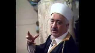 muhammed fethullah gülen - EFENDİMİZ(SAV) - dünya zalime emanet edilmiş-
