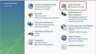So Erstellen Sie Ein Kennwort Für Ihren Computer, Benutzer (HD)