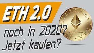 Ethereum 2.0: Durchbruch in der Entwicklung?