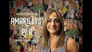 """Design Sessions: """"Amarillys Pla"""" -  DDC Design & Decor Center-Yanez Diaz"""