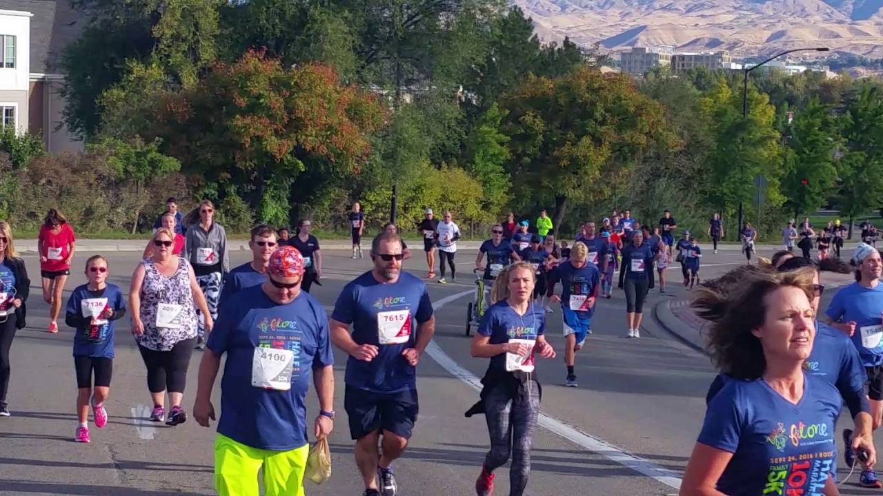 Fit One Boise >> Boise Fit One 2016