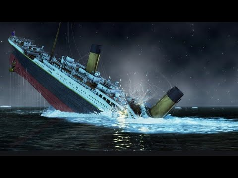 Virtual tour of the titanic in the game titanic adventure out of time!  