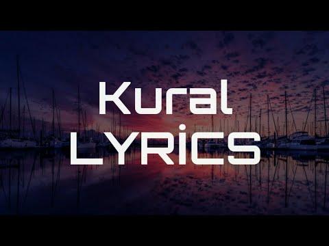 Ati242 Ft. Bedo Kural(Lyrics)
