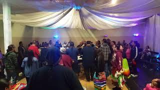 Albuquerque Community Round Dance April 27 2018 Clip 30