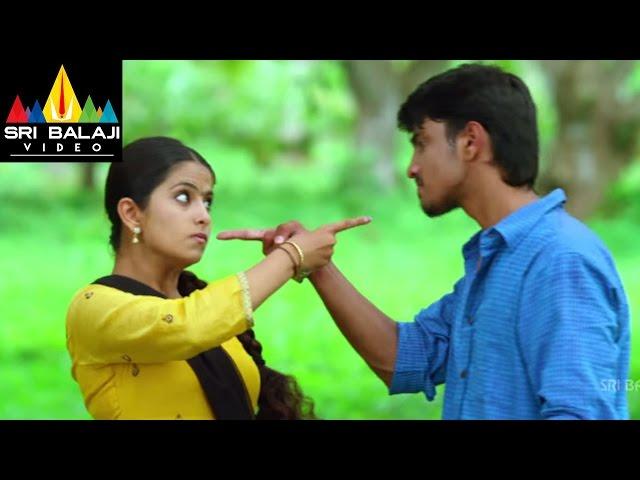 Uyyala Jampala telugu Movie Part 3/11 | Raj Tarun, Avika Gor | Sri Balaji Video