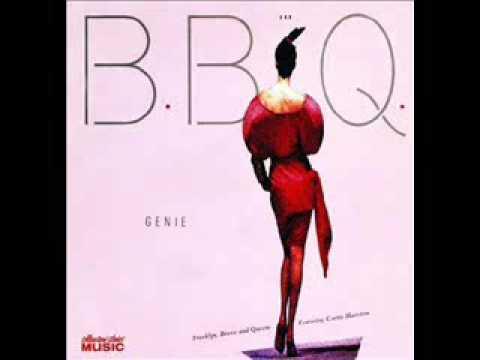 B.B. & Q. Band - Main Attraction