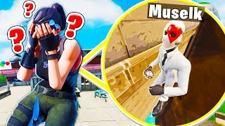 *PROOF* THAT MUSELK CHEATS In Fortnite! | Hide & Seek W/ Muselk, Vikkstar & Rifty