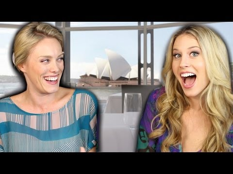 Sydney, Australia Travel Guide --