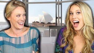 """Sydney, Australia Travel Guide -- """"Go or No?"""" Review"""