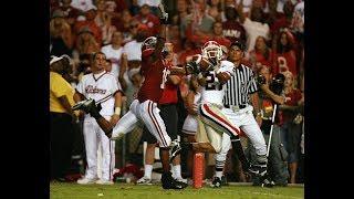 Georgia Football Classic #4 | #22 Georgia Vs. #16 Alabama 2007