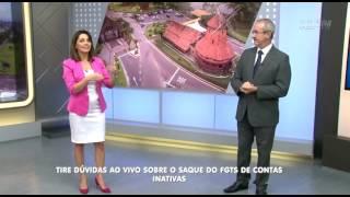 Baixar RIC TV Record SC - Jornal do meio dia usando WhatsTV