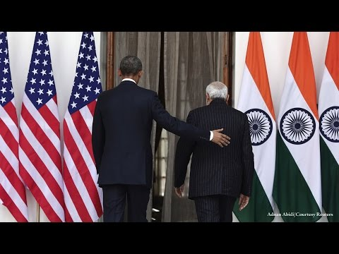 What To Do About U.S.-India Relations