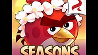 Angry Birds Seasons Bonus Mod Apk [Deutsch]
