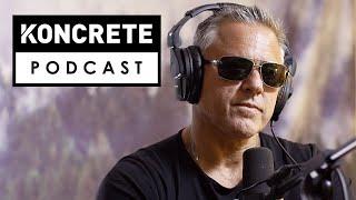 John Gotti's Hitman | John Alite | KONCRETE Podcast #42