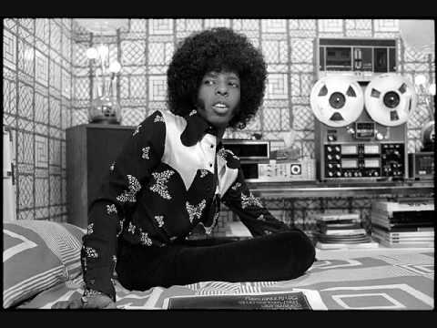 Sly and The Family Stone- In Time