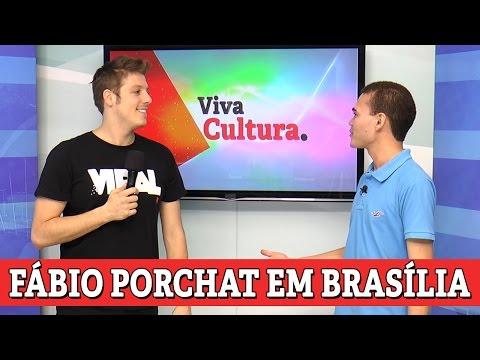 Trailer do filme Fábio Porchat: Fora do Normal