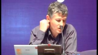 IGF2008- WS24- Reforming the International ICT Standardization System 02