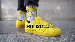 ADIDAS ORIGINALS SUPERSTAR ADICOLOR | BROXO.ro