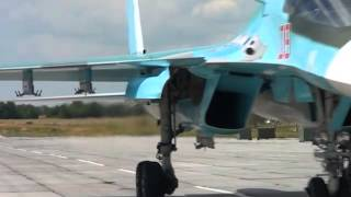 Russia Brings New Fighter Jets Close to Ukrainian Border