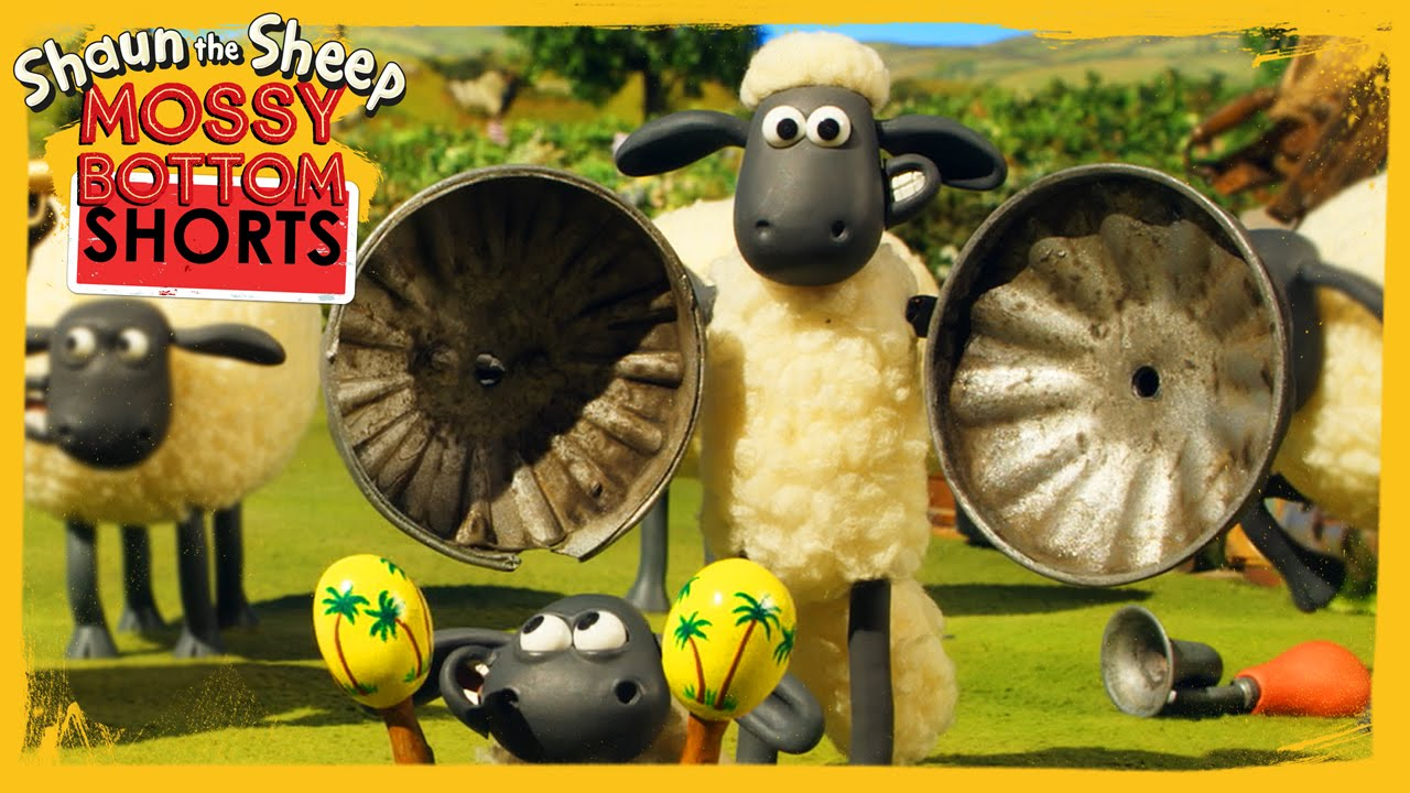 Download Stomp - Shaun the Sheep [Full Episode]