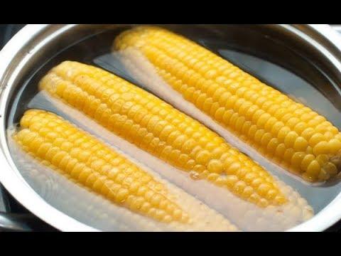 Как сварить кормовую кукурузу чтобы она была мягкой