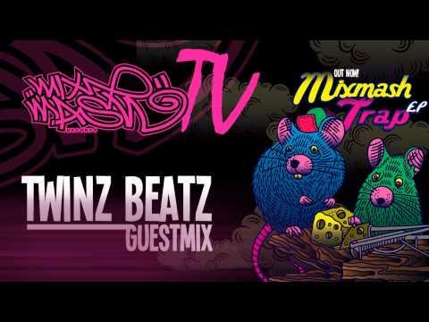 Twinz Beatz 'Bass Gon Drop' Guestmix