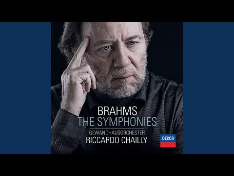 Brahms: Symphony No.4 In E Minor, Op.98 - 4. Allegro energico e passionato - Più allegro