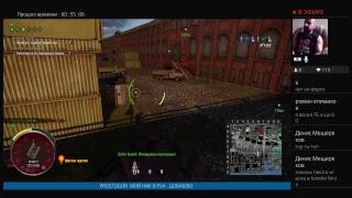 World of Tanks PS4 Игра в разных эпизодах