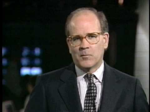 CNBC First Inaugural Broadcast  April 1989