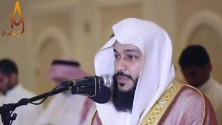 best quran recitation emotional heart soothing surah al jumuah by abdur rahman al ossi awaz
