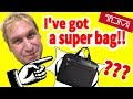 My Bag's collection|TUMI briefcase !