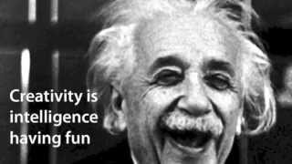 Albert Einstein Interesting Quotes - Audio