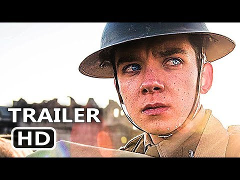 JΟURNЕY'S ЕND   2018 Asa Butterfield, Paul Bettany Movie HD