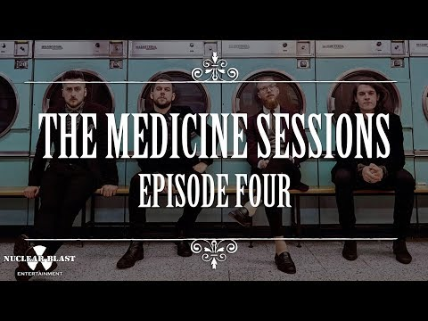 TAX THE HEAT - The Medicine Sessions: Episode Four (OFFICIAL TRAILER)
