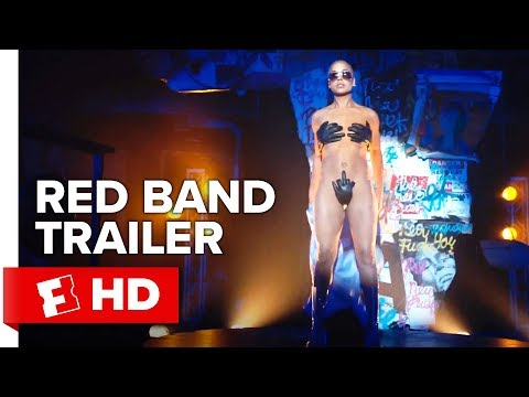 Sorry to Bother You Red Band Trailer #1 (2018) | Movieclips Trailers