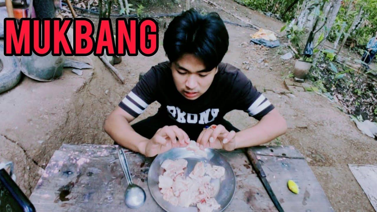 Download Yen hingna chaba @ funny Video with Mukbang ||| Maiteson  khuman