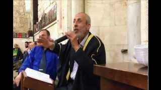 الشيخ فتحي خشان 22.3.2013