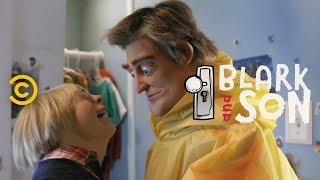 a-very-fateful-sleepover-blark-and-son