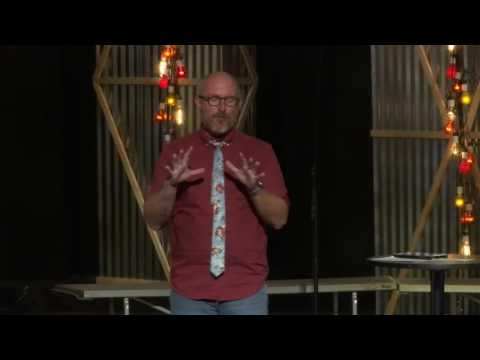 """""""Faithfulness in Essential Things"""" - Darin McWatters"""