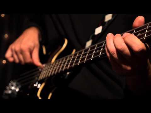 Gary Clark Jr. -  Numb (Live on KEXP)