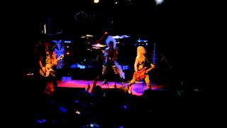 Watch Crashdiet Knokk em Down video