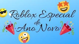 ROBLOX Neujahrs-Special