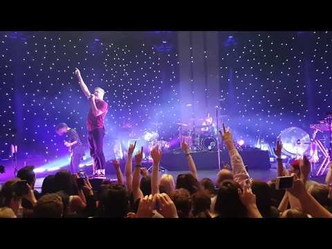 Imagine Dragons LIVE - Hear Me - London Roundhouse 2017