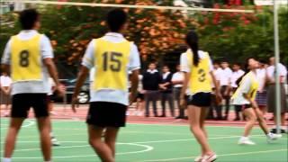 九龍塘學校(中學部) 社排 2015