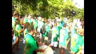 Carnaval 2012 - Escola de Samba - União dos Bairros 26/02/2012