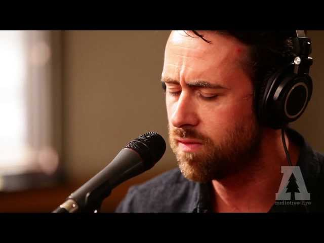 Jay Nash - Never Takes Too Long - Audiotree Live